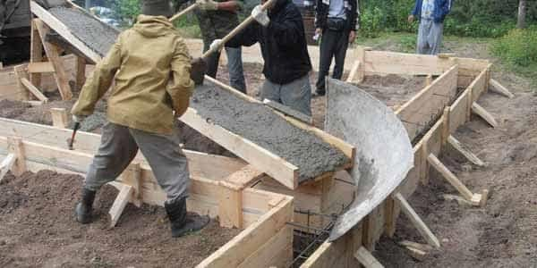 Агатес бетон отзывы в15 бетон